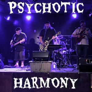 Psychotic Harmony Campbell