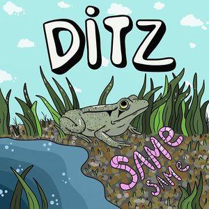 Ditz (US) Fairless Hills