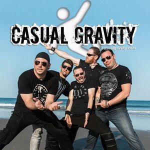 Casual Gravity Canterbury