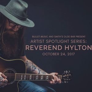Reverend Hylton Union City