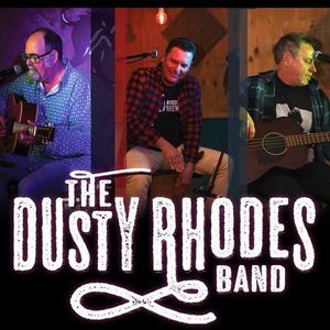 The Dusty Rhodes Band Cape Town
