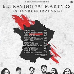 BETRAYING THE MARTYRS Charleville-Mezieres