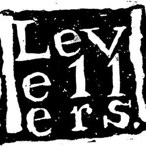 Levellers De Montfort Hall