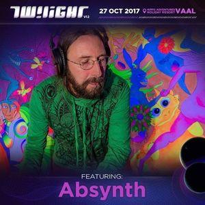 DJ Absynth Kempton Park