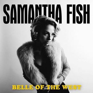 Samantha Fish Beachland Ballroom