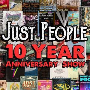 Just People Mission Theater