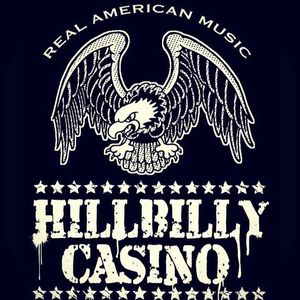 Hillbilly Casino Scurry