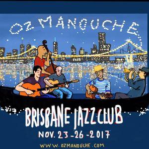OzManouche Festival Victoria Point