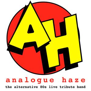 Analogue Haze Bourne