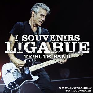 I souvenirs - Ligabue tribute band Biassono