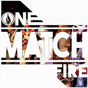 One Match Fire Spooner