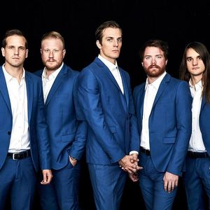 The Maine Amplifier Bar(18 +)