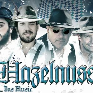 Hazelnuss-Das Music Spokane