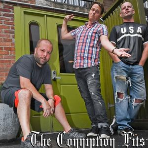 The Conniption Fits East Corinth