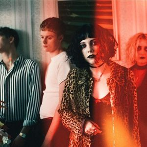 PALE WAVES Newburn