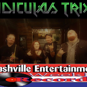 Ridiculas Trixx Tin Roof Nashville