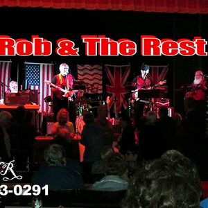 Rob & The Rest Clintonville