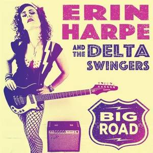 Erin Harpe and the Delta Swingers Moultonborough