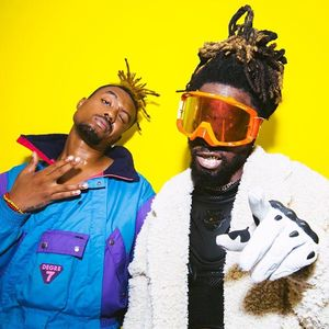 EarthGang Powder Springs