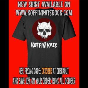 Koffin Kats Marquis Theatre