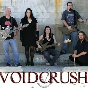 Voidcrush Sunset Beach