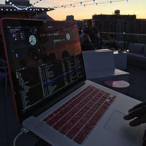 DJ Alex.VA Grimstead