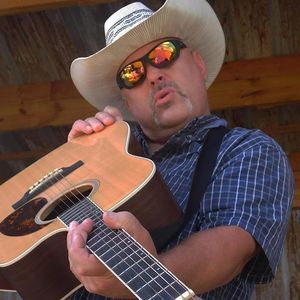 The Chad Todd Band Rockin Country Bar