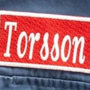 Torsson Palladium