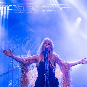Mirage - Visions of Fleetwood Mac Long Beach