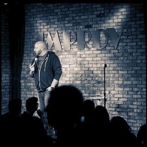Brian Glowacki (comedian) Acushnet