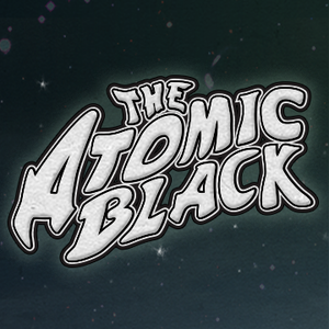 The Atomic Black Bude