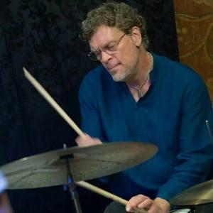 Tim Horner, Jazz Drummer/Composer Franklin Lakes