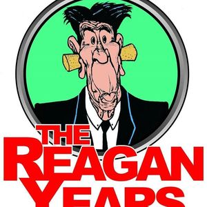 The Reagan Years Gainesville