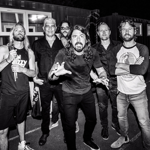 Foo Fighters Sacramento