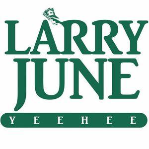 Larry June Fullerton