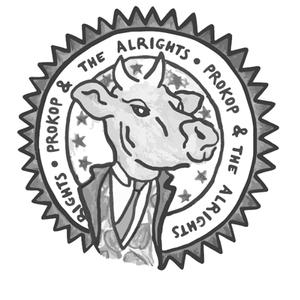 Prokop & The Alrights Elastic Bar
