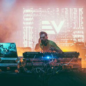 DJ E-V Peninsula