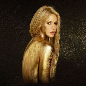 Shakira Barreiro