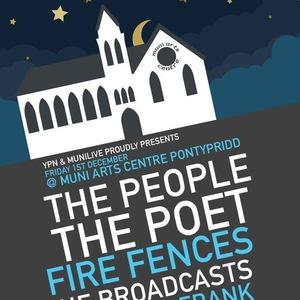 The People The Poet Bridgend