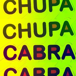 Chupa Cabra Keele