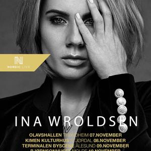 Ina Wroldsen Sandefjord