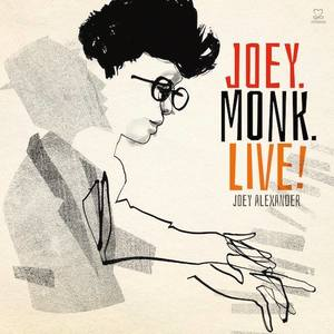Joey Alexander Farmington