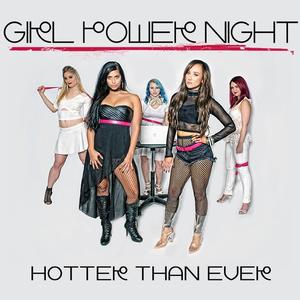 Girl Power Night Richmond