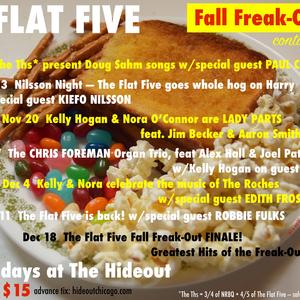 The FLAT FIVE Chicago Lemont