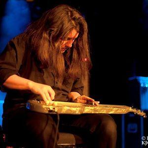 Marisa Anderson music Siena