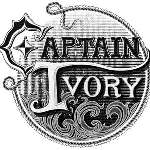 Captain Ivory Mickey Finn's