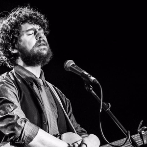 Declan O'Rourke The Queen's Hall