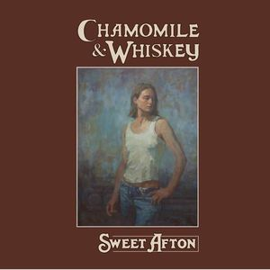 Chamomile and Whiskey Weyers Cave