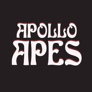 Apollo Apes Meisenfrei Blues Club