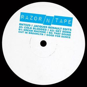 Razor-N-Tape Elsewhere